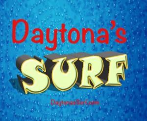 Daytonas Surf Logo