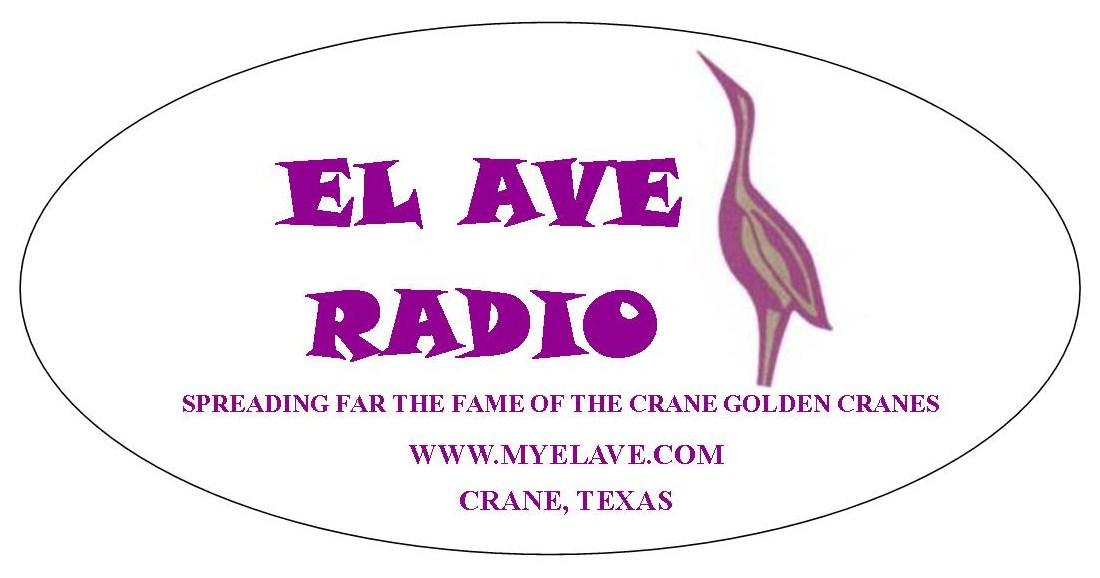 EL AVE LOGO 2ND