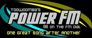 PowerFM Logo